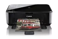 The software is also easy to install. Please download correctly and try to sync with the device. Then you can use this Canon PIXMA MG3120 to make the best choice of scans