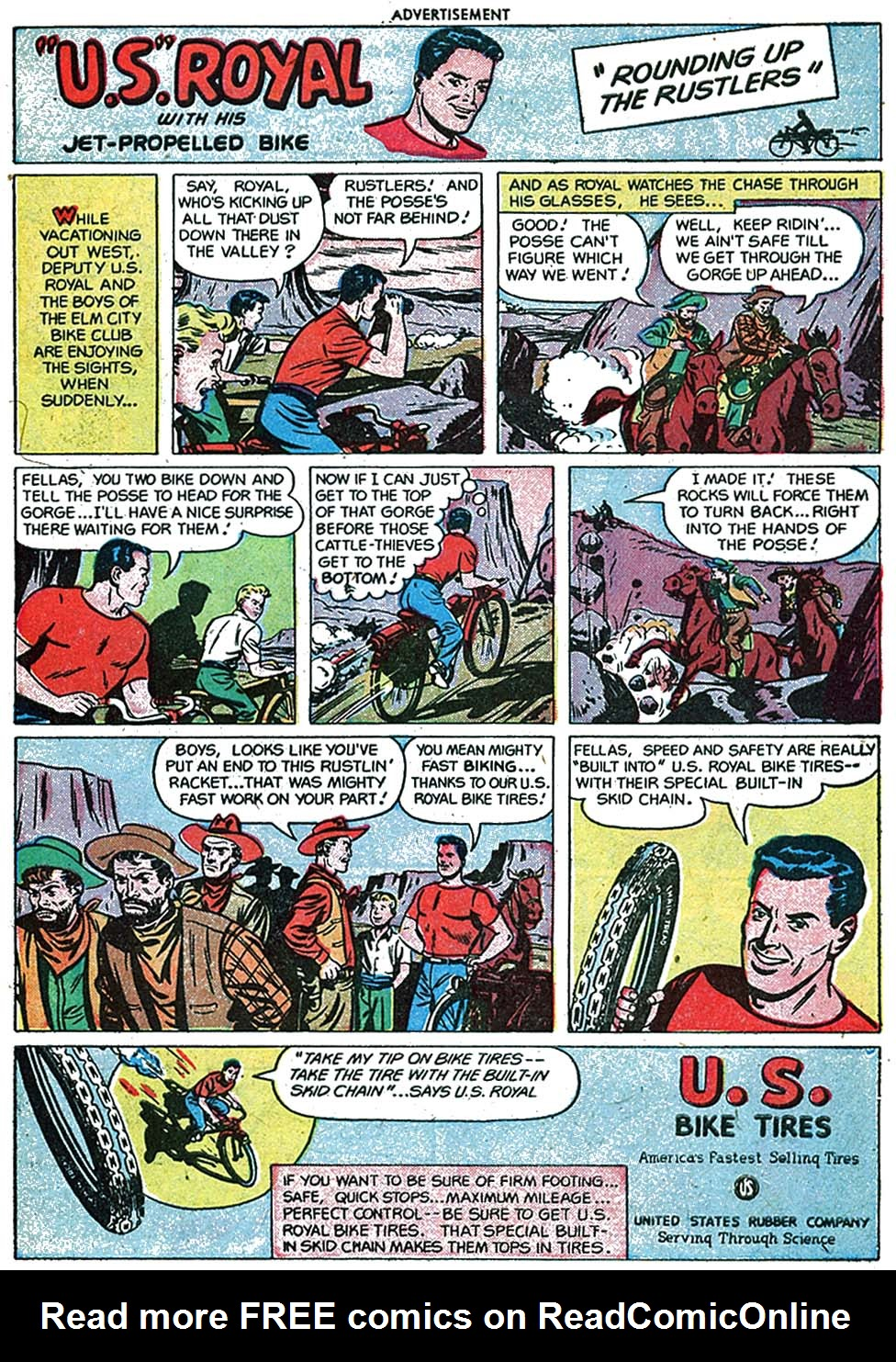 Read online All-American Comics (1939) comic -  Issue #100 - 41