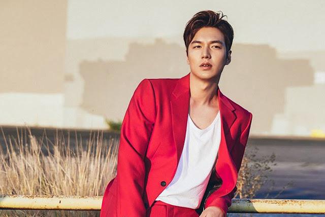 Lee Min Ho Berbicara Mengenai Cinta Yang Sempurna