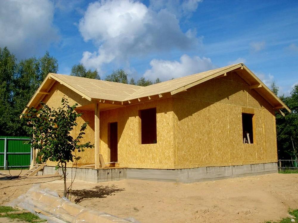 Сип дома в Крыму проекты