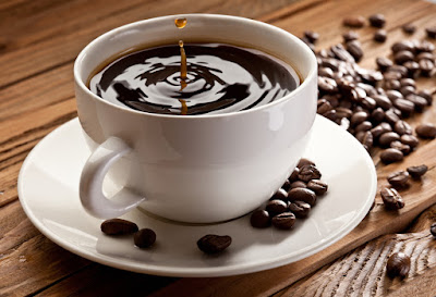 manfaat minum kopi hitam