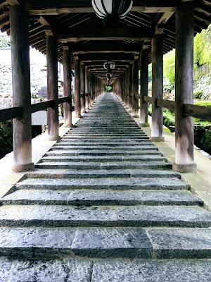 長谷寺石段