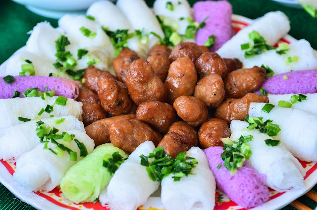 "Top ""rustic"" food that you should try when traveling Can Tho City, Vietnam"