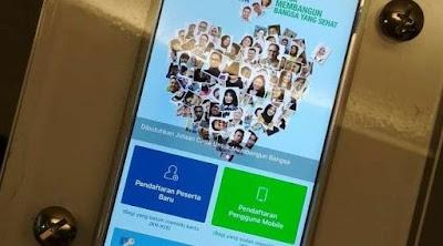 Cara Mengecek Tagihan BPJS Online di HP Android