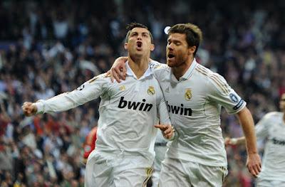 Ketemu Mantan di Laga Perempat Final Liga Champions