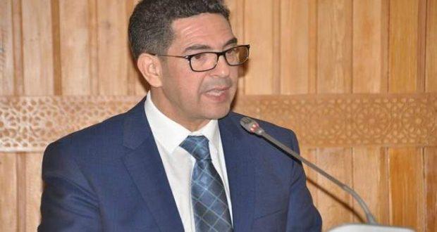 """تارودانت24  _  """"الدارجة"""" تجر أمزازي إلى مجلس النواب"""