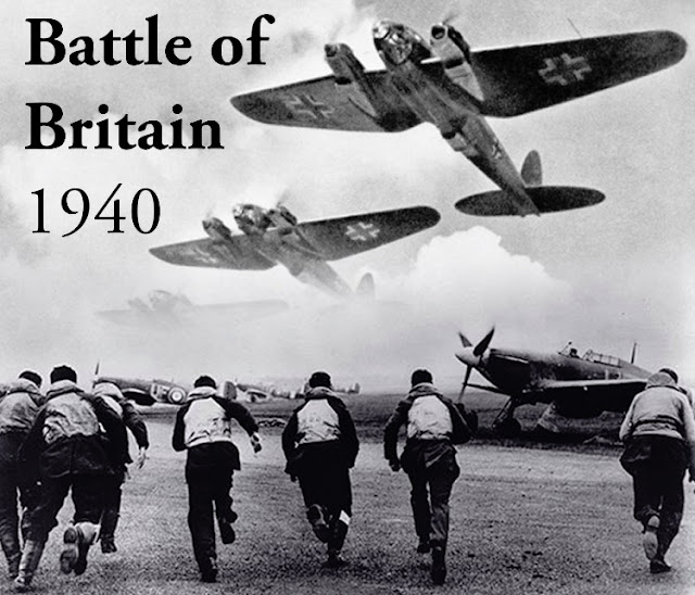 Battle of Britain (1940)