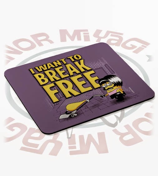 http://www.miyagi.es/mas-cosas-frikis/alfombrillas-de-raton/Alfombrilla-rat%C3%B3n-Break-Free