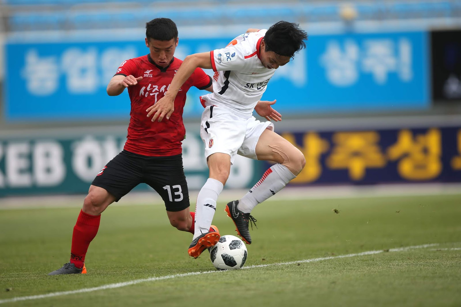 K League 1 Preview: Sangju Sangmu vs Jeju United