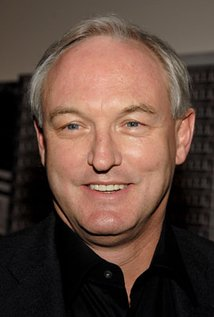 Christopher Buckley. Director of Thank You for Smoking