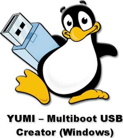 YUMI Versión 2.0.4 Full