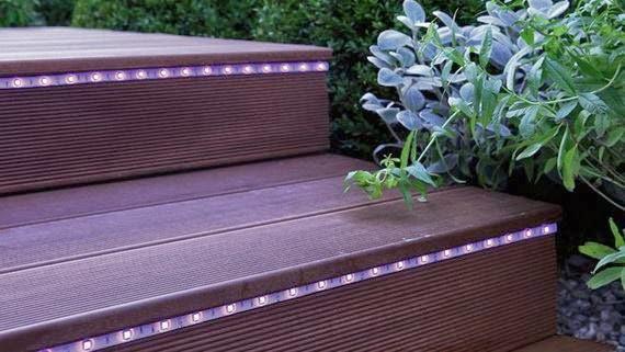 Garden Lighting Accessories & A Delightful Case Study 3