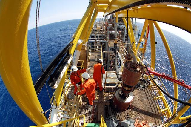 Resultado de imagem para demanda do setor do petróleo