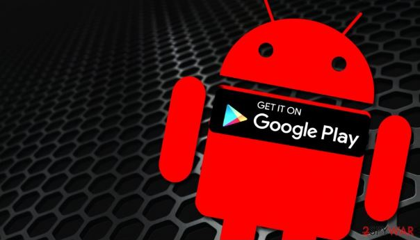 Android WARNING: Millions of phones infected by popular Google Play Store apps