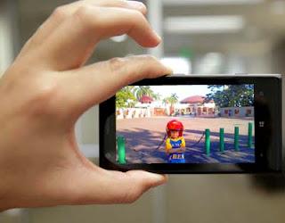 Jadi fotografer handal instan dengan Bermodal Smartphone