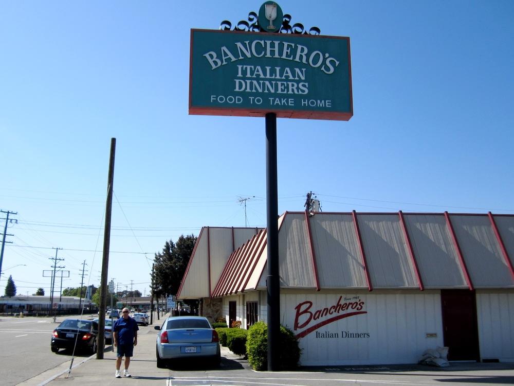 Italian Food In Downtown Hayward Ca