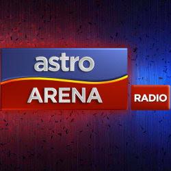 Astro Radio Arena