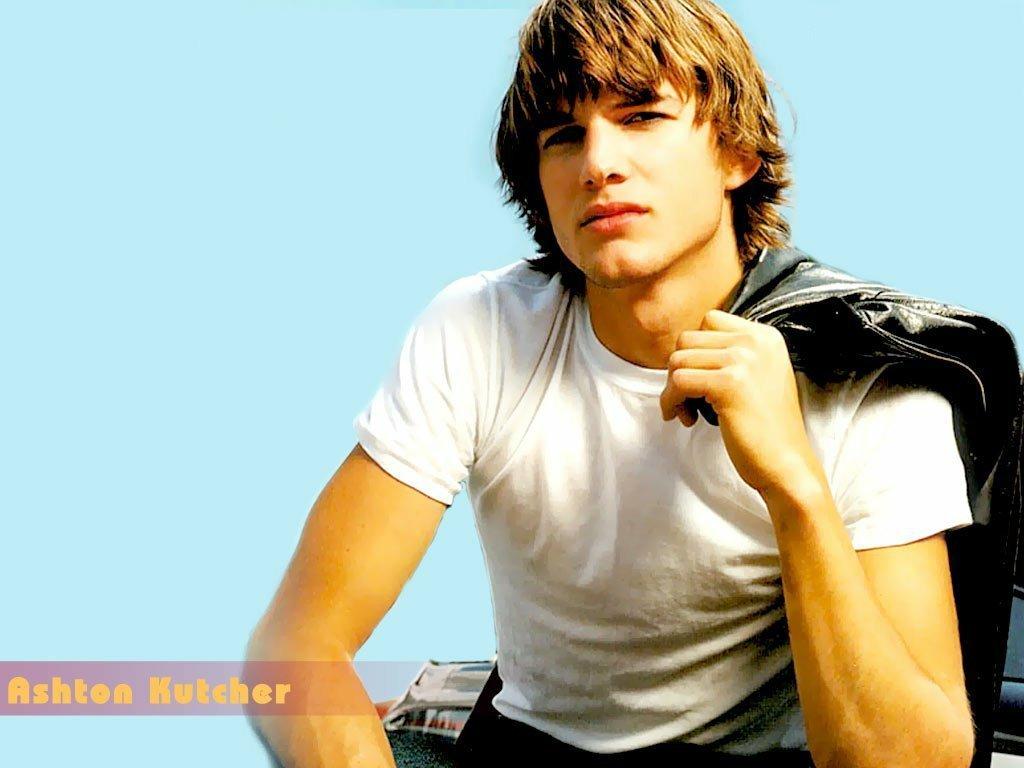 Ashton Kutcher Dick Pic