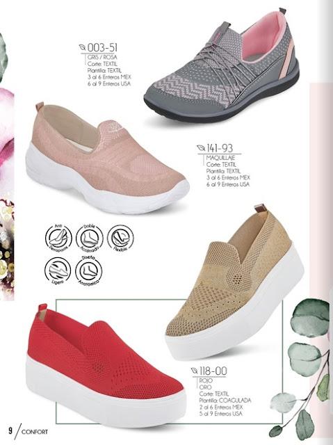 cklass confort  2019 catalogo