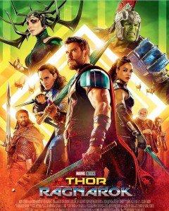 Thor: Tận Thế Ragnarok VietSub