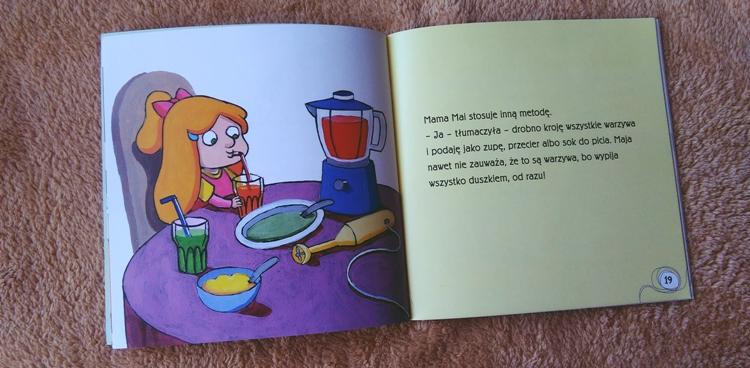 Lena - Czy ktoś naprawdę lubi warzywa?