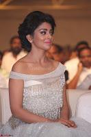 Shriya Saran in Stunning White Off Shoulder Gown at Nakshatram music launch ~  Exclusive (56).JPG