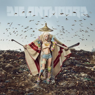 Die Antwoord – Mount Ninji and da Nice Time Kid (2016) [CD] [FLAC]
