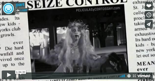 CLIC PARA VER VIDEO Party Monster - PELICULA - 2003 - EEUU