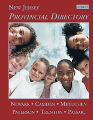2018 New Jersey Provincial Directory!