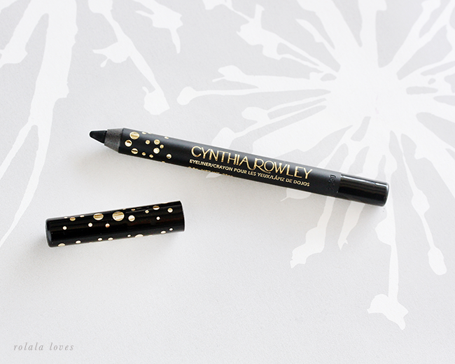 Cynthia Rowley Beauty Eyeliner