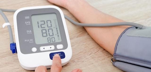 8 Cara Alami untuk Menurunkan Tekanan Darah Anda Dalam 10 Menit