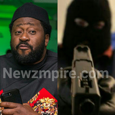 Desmond Elliot attacked by thugs in Lagos
