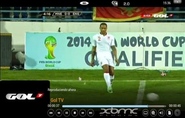 الدرس : برنامج لمشاهدة مباريات كأس العالم وقنوات أخرى بجودة عالية