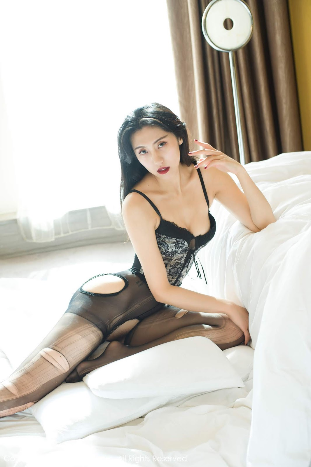 Cute Chinese Model Ran Bao Sexy Photoshots - Asian Hot