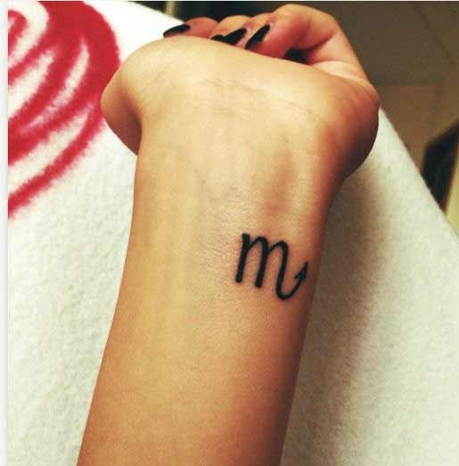 55 Best Scorpio Tattoos Designs And Ideas With Meaning