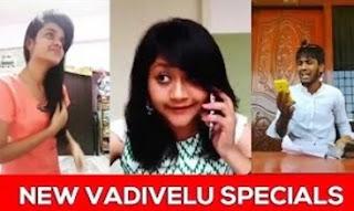 Vadivelu comedy dubsmash – Tamil Funny Dubsmash