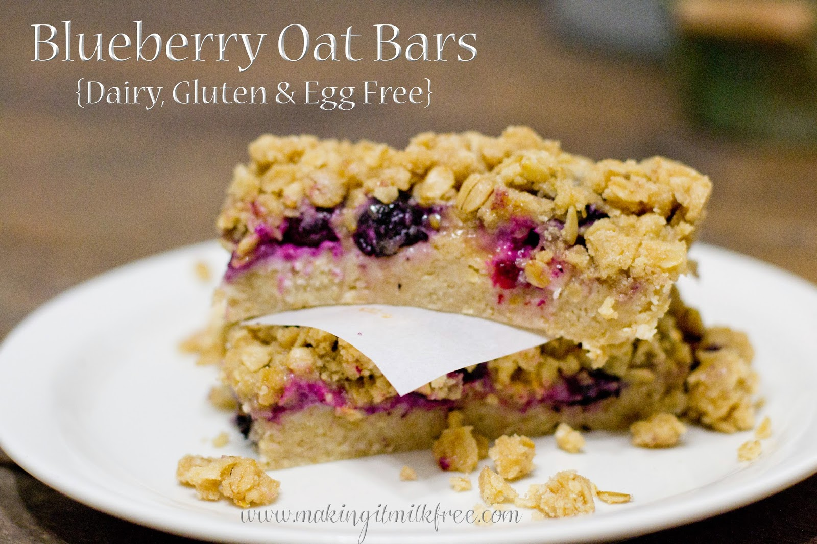 #glutenfree #breakfast #recipes #dairyfree #eggfree #allergyfriendly
