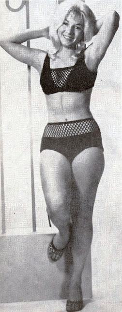 Joyce Grable 1 - Female Wrestling