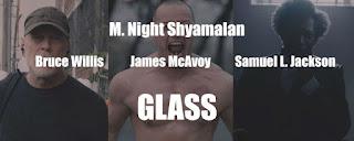 glass filmi afiş