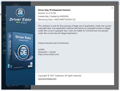 Driver Easy Pro Full Crack v5.6.0.6935 Final Update