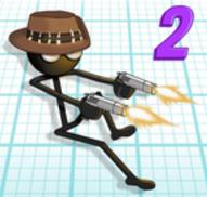 Gun Fu Stickman 2 Mod Apk