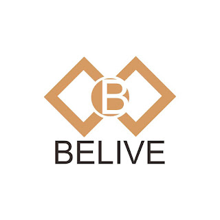 Belive Logo Free Download Vector CDR, AI, EPS and PNG Formats