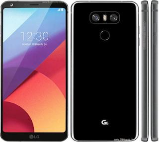 Harga dan Spesifikasi LG G6