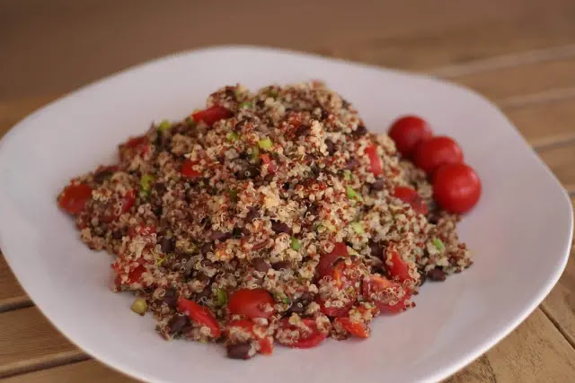 How Much Protein Is In A Cup Of Quinoa