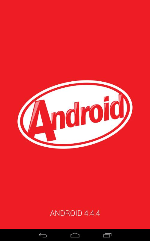 Nexus7(2013) Android 4.4.4_2