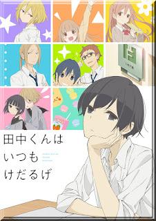 http://animezonedex.blogspot.com/2016/04/tanaka-kun-wa-itsumo-kedaruge.html
