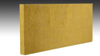 الصوف الصخري العزل الصوتي للجدران باستخدام الصوف الصخري