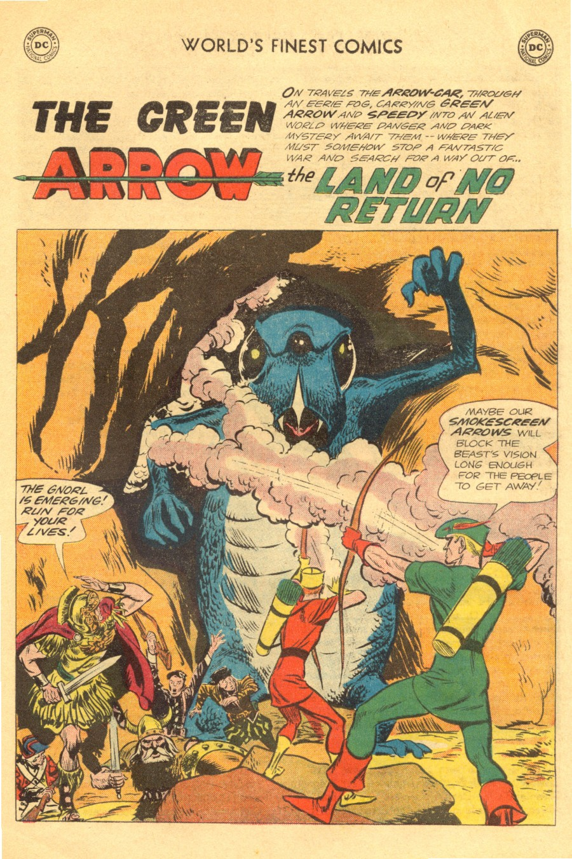 Read online World's Finest Comics comic -  Issue #140 - 23