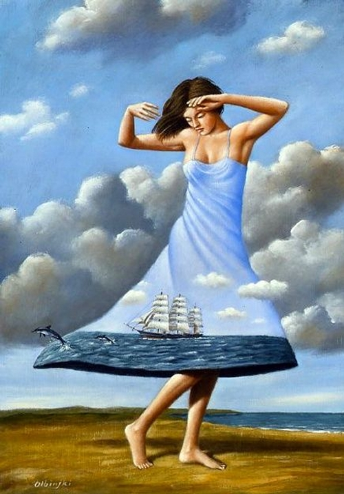10-Rafal-Olbinski-Paintings-of-Poetic-Surrealism-www-designstack-co