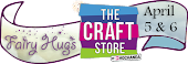 Fairy Hugs/The Craft Store